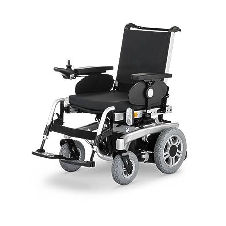 S de silla Meyra ichair MC de 1, modelo básico de sillas eléctricas, hasta