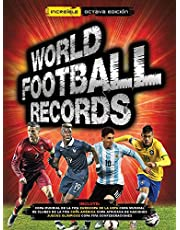 World Football Records Libro 2016 (Libros ilustrados)