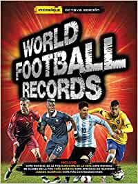 World Football Records Libro 2016 (Libros ilustrados): Amazon.es ...