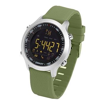 FWRSR Smart Watch Sport IP67 Impermeable Podómetros ...