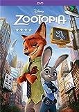 Buy Zootopia (DVD)