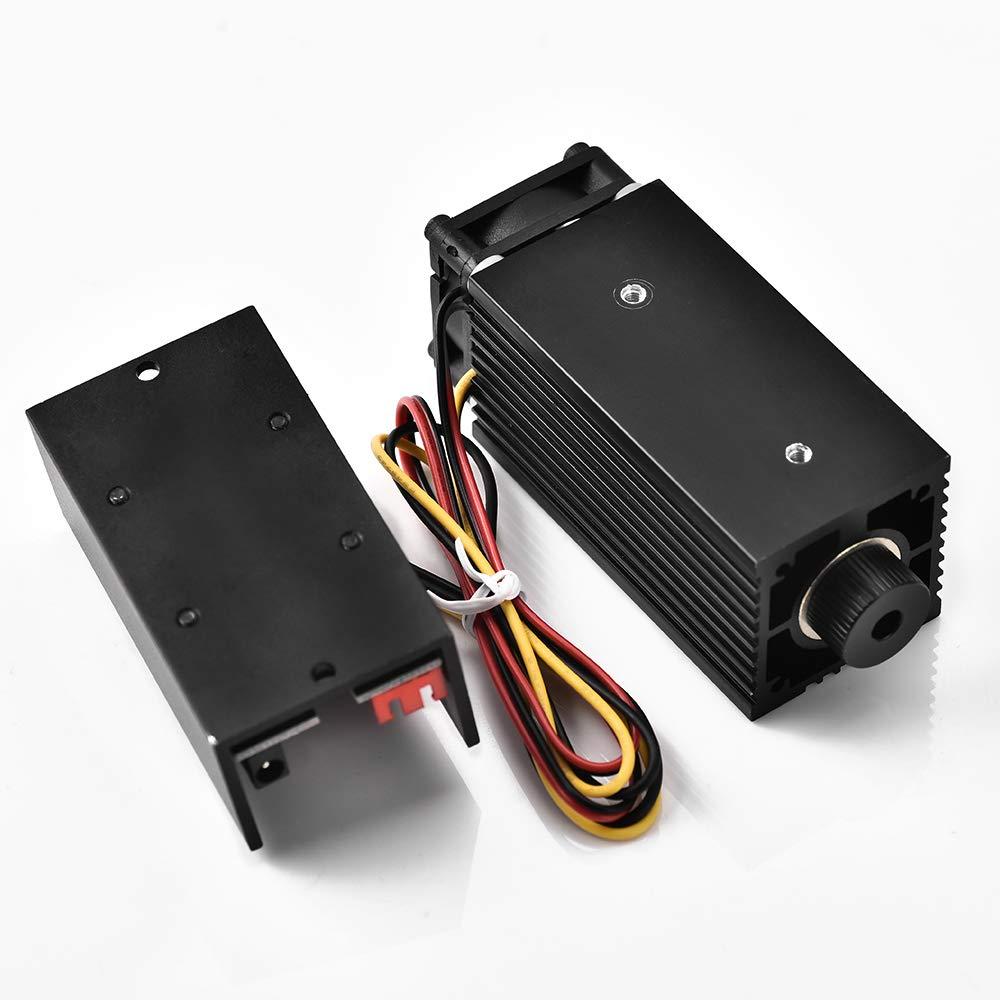 L/áser 7000mW TOPQSC CNC 3018pro DIY Mini m/áquina CNC fresadora de madera grabado l/áser fresadora para metal 3 ejes pcb fresadora fresadora de madera grabado l/áser