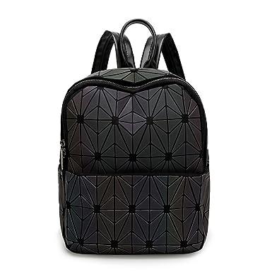 Gommage Sac A Dos Japonais Trend Pliable Diamond Cube Shoulderbag