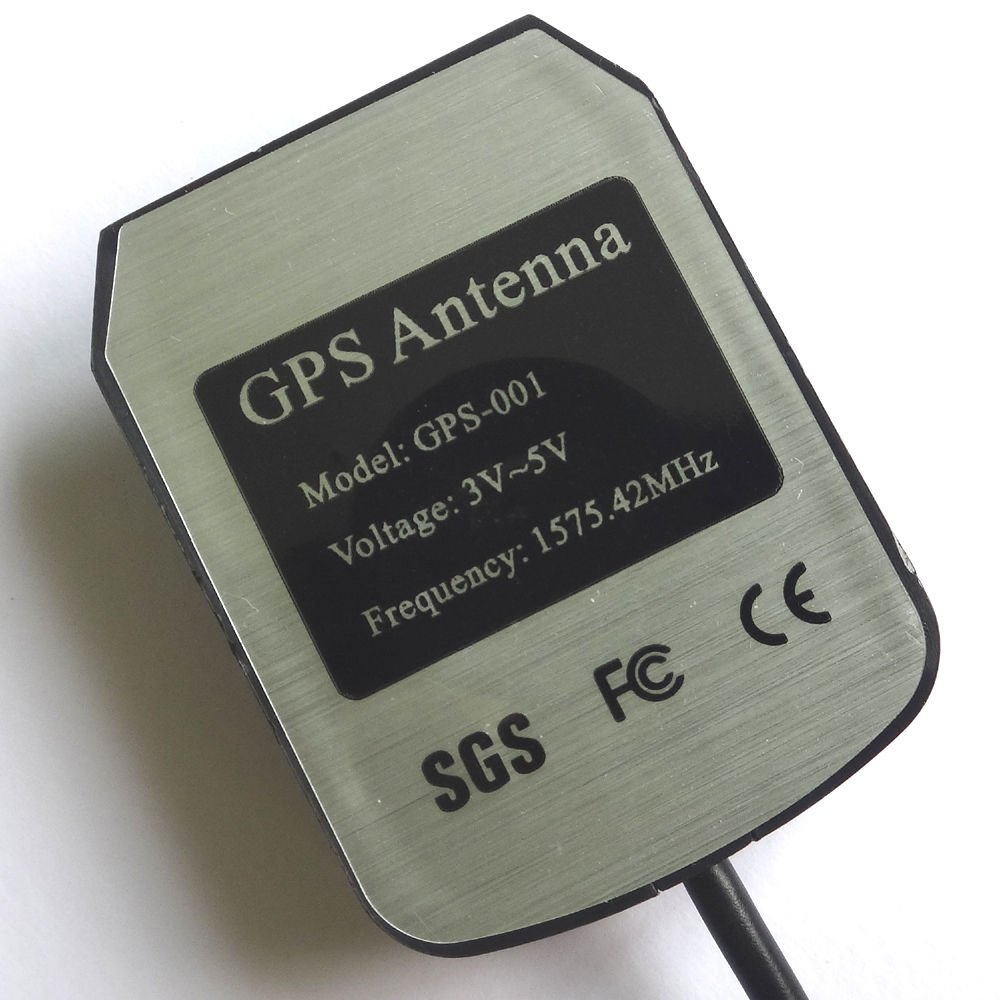 Yihaoel Bnc pour antenne Gps Garmin Gpsmap 100 100Std 120Xl 120 125 Sondeur 128 15 152