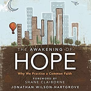 The Awakening of Hope Audiobook