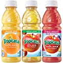 24-Pack Tropicana 100% Juice 3-flavor Classic Variety Pack