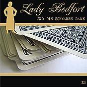 Die schwarze Dame (Lady Bedfort 28) |  div.