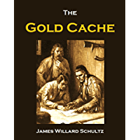 The Gold Cache (1917)
