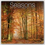 Photography Calendar - Seasons Calend...