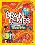 Brain Games 2: Mighty Book of Mind Benders