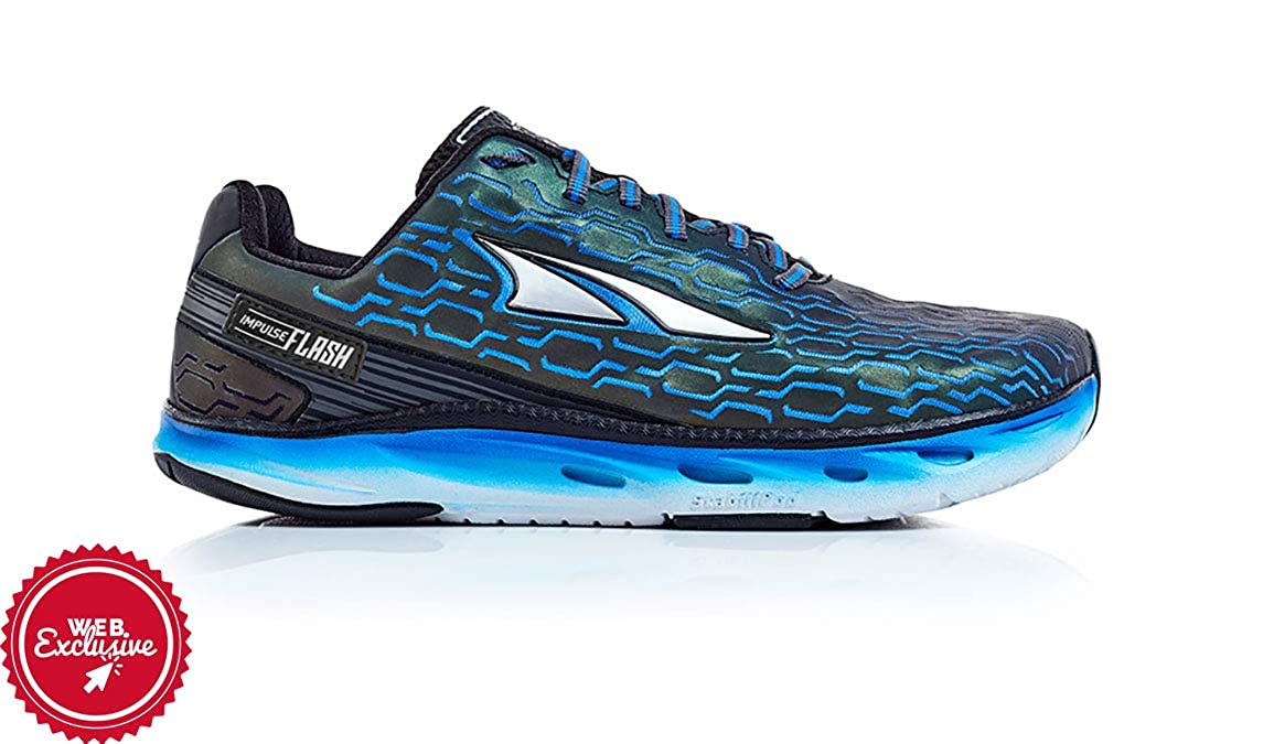 Altra Wandleuchte Schuhe Herren Impulse Flash
