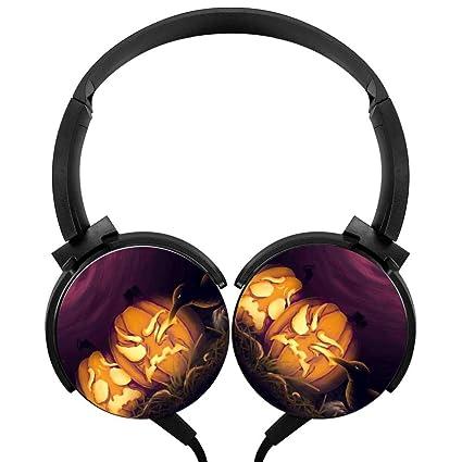 Amazon com: Poor Pumpkin Raven Headphones 3D Printed Over