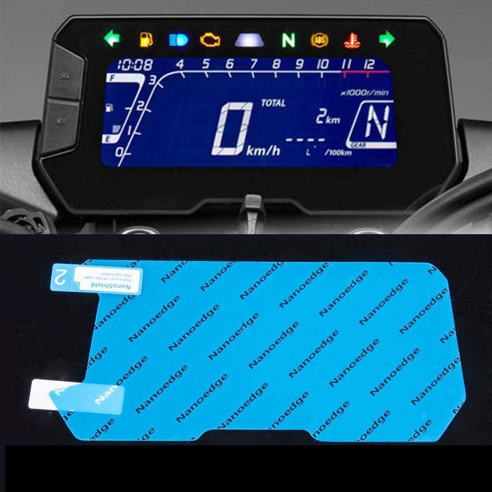 Speedometers Lorababer CB125R CB300R Dash Screen Protector ...
