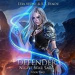 Defender: Night War Saga. Book 2 | S.T. Bende,Leia Stone
