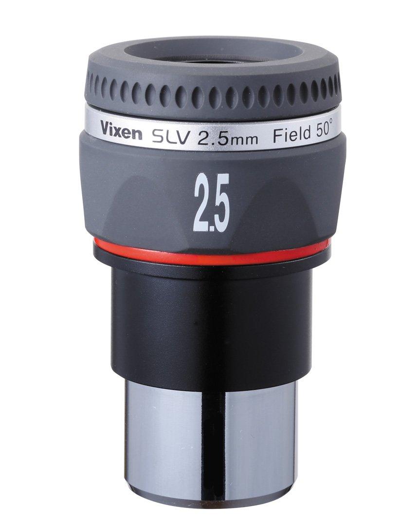 Vixen 天体望遠鏡アクセサリ 望遠鏡用接眼レンズ SLVシリーズ SLV2.5mm 焦点距離2.5mm 37202-7   B00HHPXMJC