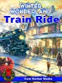Winter Wonderland Train Ride