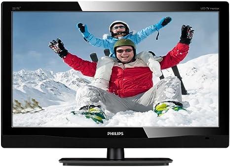 Philips 221TE4LB1/00 - Monitor de 21,5