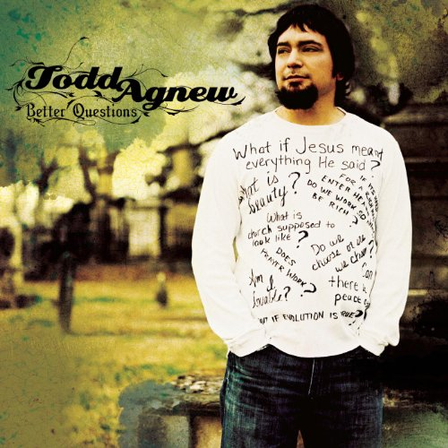 Martyrs Song By Todd Agnew On Amazon Music Amazon