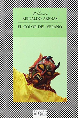 EL COLOR DEL VERANO (Biblioteca en Fabula) (Spanish Edition)