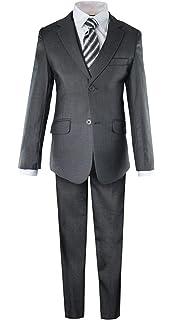 Amazon.com: Ferrecci - Conjunto de traje de 5 piezas para ...