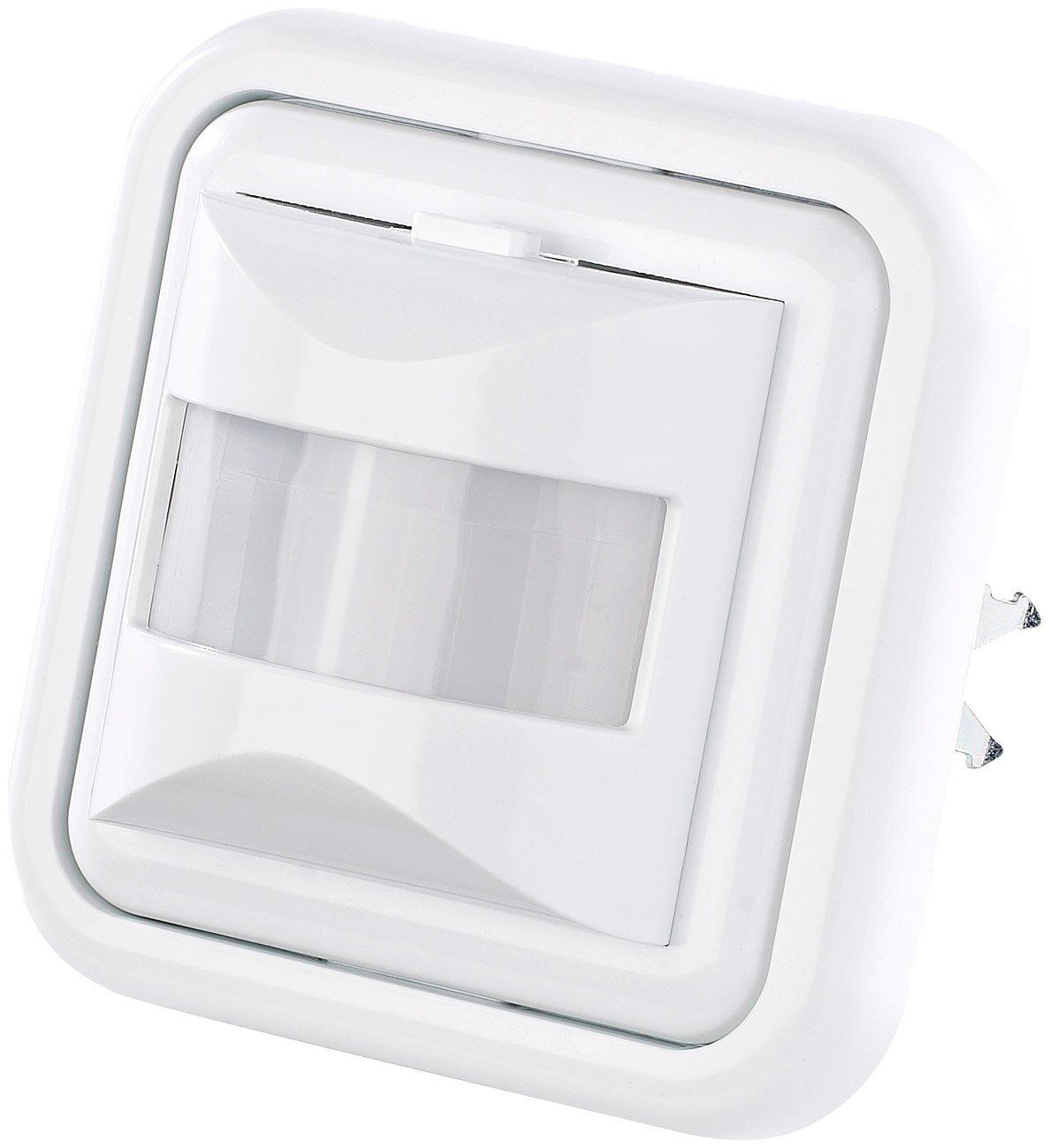 revolt PIR Schalter: Automatischer Lichtschalter mit PIR ...