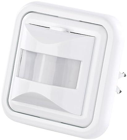 reVolt - Interruptor de luz automático con Sensor de Movimiento PIR