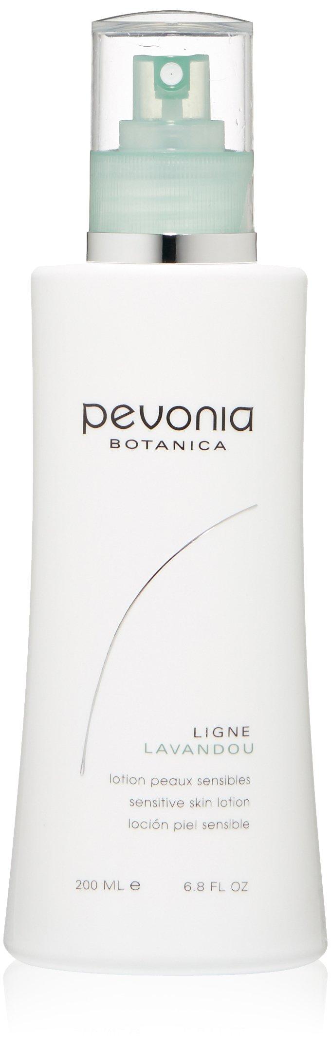 Pevonia Botanica - Sensitive Skin Cleanser - 200ml/6.9oz Pro 3MHz Ultrasound Ultrasonic Freckles Remover Anti Aging Skin Rejuvenation Beauty Facial Skin Spa Salon Machine