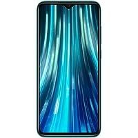 Xiaomi Redmi Note 8 Pro - Smartphone débloqué 4G (6.53 Pouces - 6Go RAM - 64Go Stockage, Double nano-SIM) Vert - Version Française - [Exclusivité Amazon]