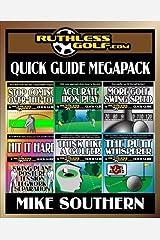 The RuthlessGolf.com MEGAPACK Paperback