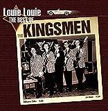 Louie Louie The Best Of The Kingsmen