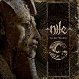 Those Whom The Gods Detest (limited digipack) by Nile (2009-11-08)
