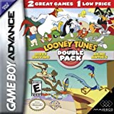 Looney Tunes Dual Pack - Game Boy Advance