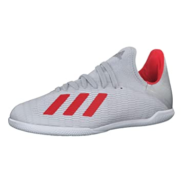adidas Performance X 19.3 Indoor Fußballschuh Kinder: Amazon