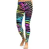 Leggins de Yoga Mujer SUNNSEAN Colores Mezclado a