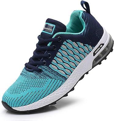 Amazon.com   JARLIF Women's Sneakers