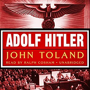 Adolf Hitler Audiobook