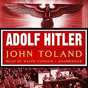 Adolf Hitler Hörbuch
