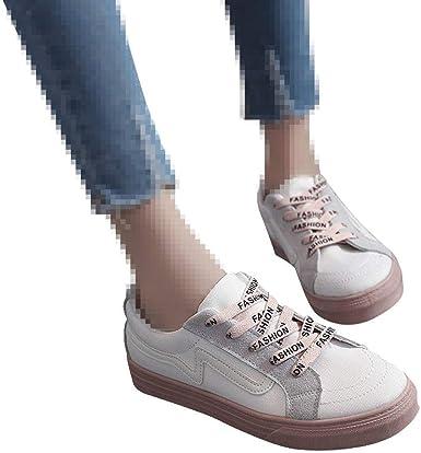 Padaleks Womens Flat Wegde Shoes Ladies