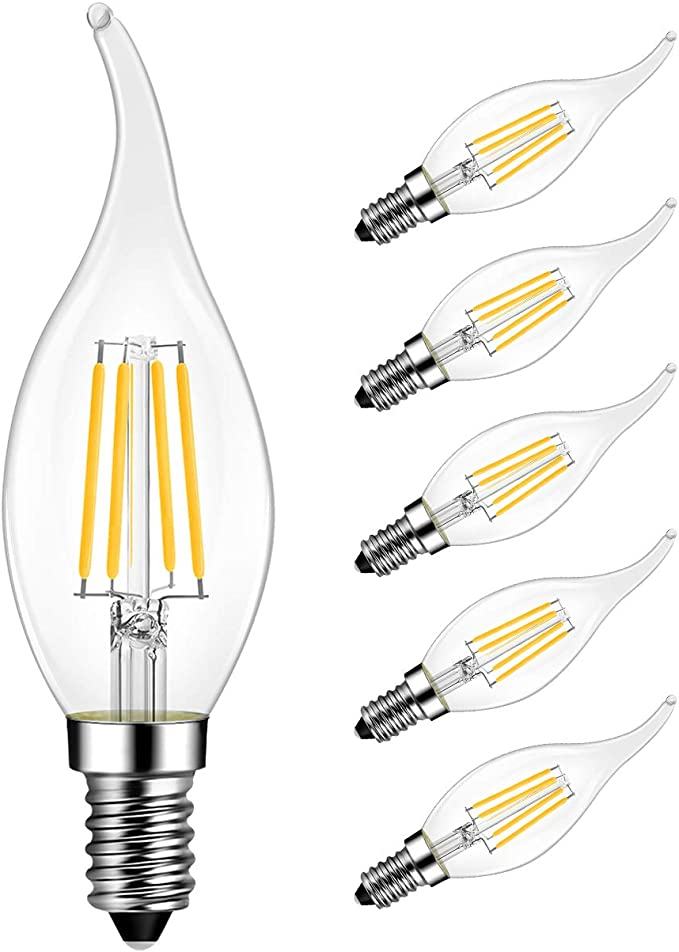 10 Piece elektrofix br26 e14 9w//45w warmweiss 405 Lumen Energy Saving Lamp Energy...