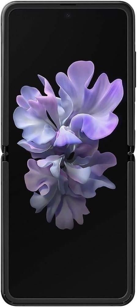 Samsung Galaxy Z Flip - Smartphone Android desbloqueado de fábrica ...