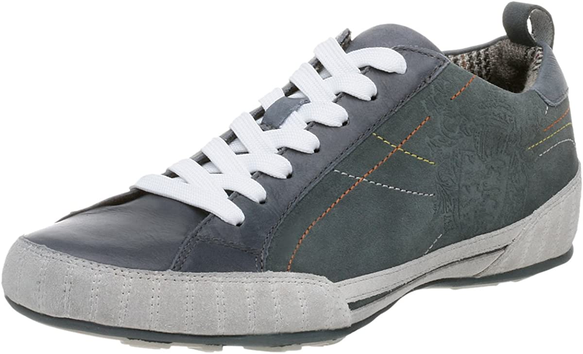 Kenneth Cole REACTION Free Shipping Cheap Bargain Gift Fashion Men's Day N Sneaker Time