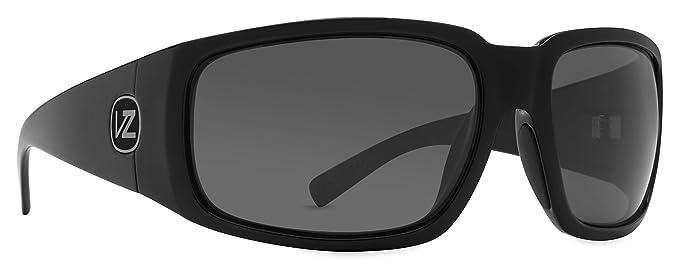 dbb00674c4 Amazon.com  VonZipper Mens Palooka Sunglasses