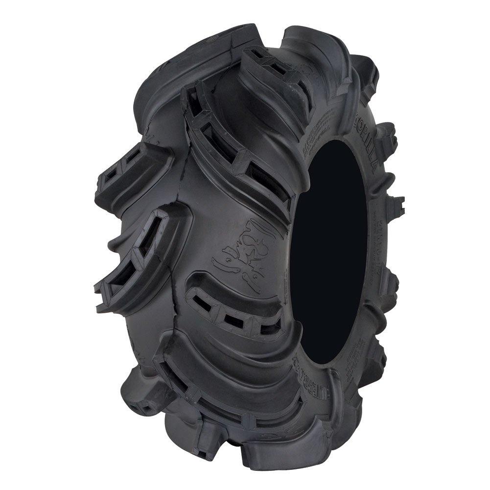 Gorilla Silverback ATV Tire 30x10-12 ARCTIC CAT BOMBARDIER CAN-AM HONDA KAWASAKI POLARIS SUZUKI YAMAHA Gorilla Axle