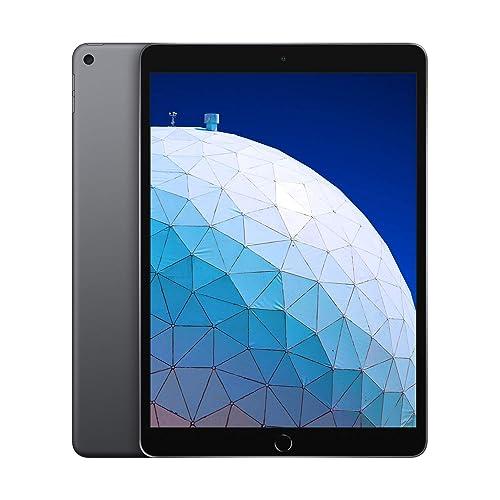 Apple iPad Air de 10 5 pulgadas y 256 GB con Wi Fi Gris espacial Ultimo Modelo
