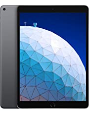 Apple iPadAir (10, 5pouces, Wi-Fi, 64Go) - Gris sidéral