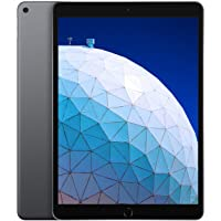 Apple iPad Air (10.5-inch, Wi-Fi, 64GB) - Space Grey