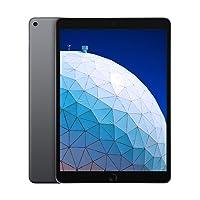 Apple iPadAir (10.5-Inch, Wi-Fi, 256GB) - Space Gray