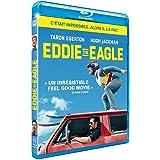 Eddie the Eagle [Blu-ray + Digital HD]