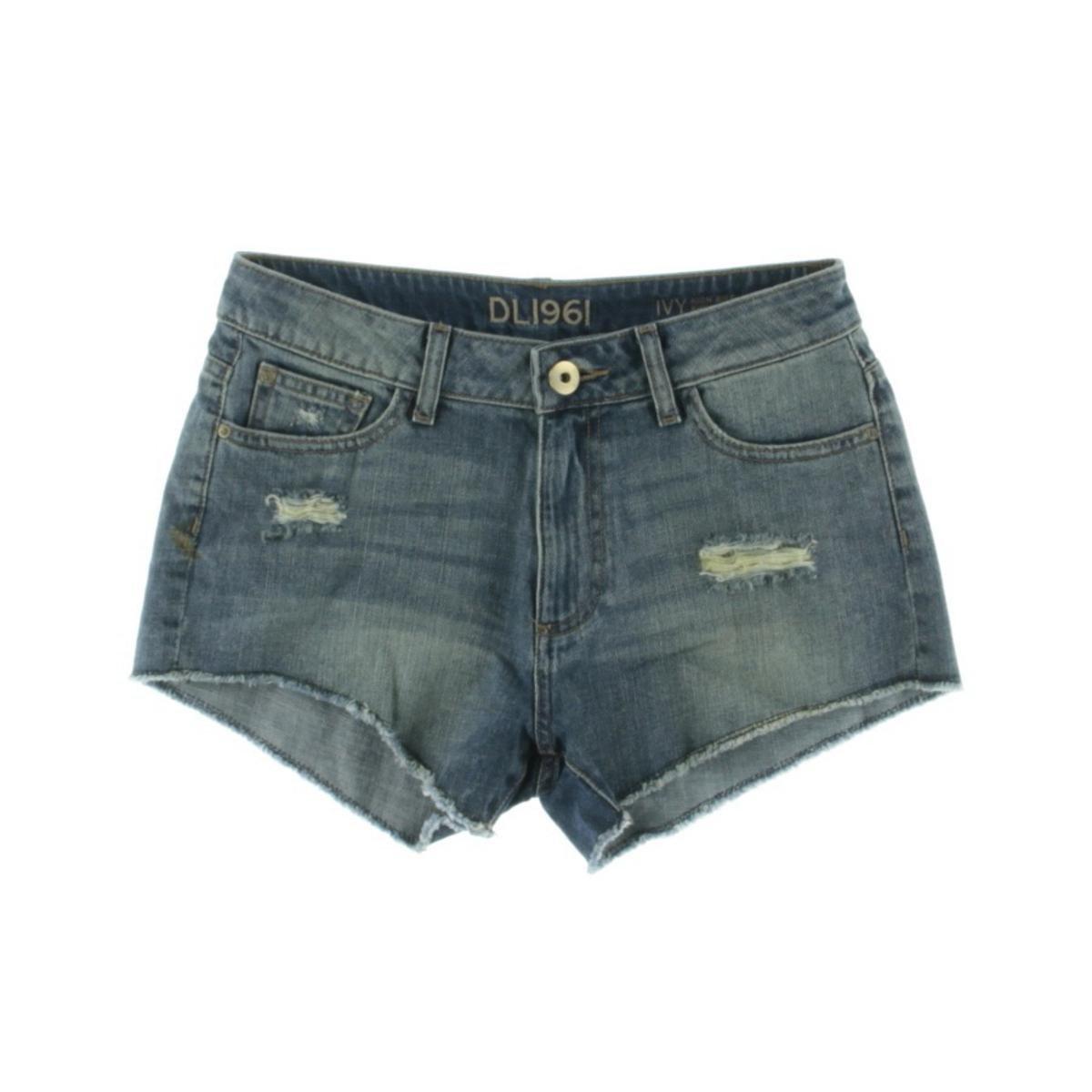 DL1961 Women's Ivy Shorts, Tai, 27