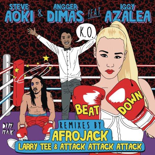 Download mp3 ] steve aoki & angger dimas beat down (original mix.